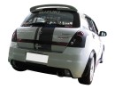 Suzuki Swift MK2 GTI-Look Rear Bumper