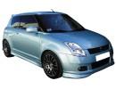 Suzuki Swift MK2 Sport Seitenschwellern