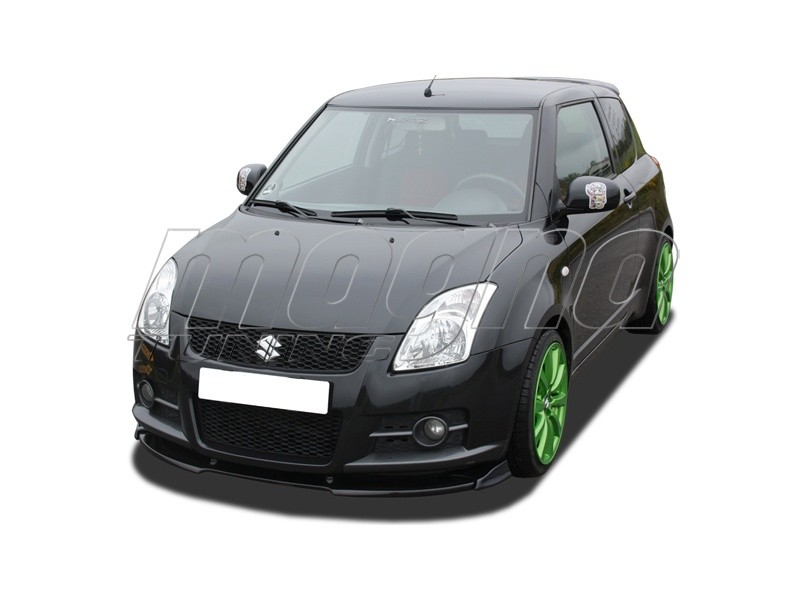 Suzuki Swift Front Bumper Lip
