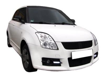 Suzuki Swift MK2 SportLine Seitenschwellern