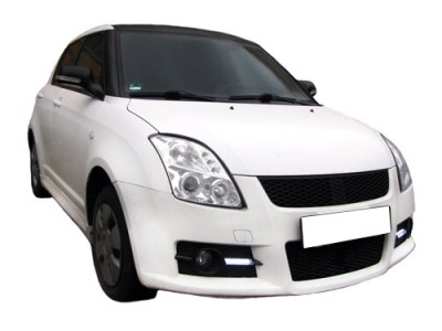 Suzuki Swift MK2 SportLine Side Skirts