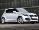 Suzuki Swift MK3 SportLine Body Kit