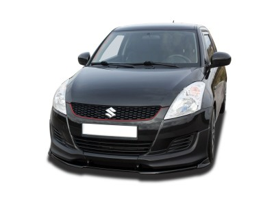 Suzuki Swift MK3 V2 Front Bumper Extension