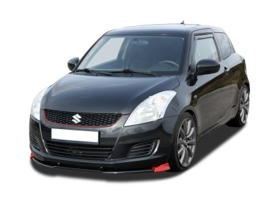 Suzuki Swift MK3 VX Front Bumper Extension