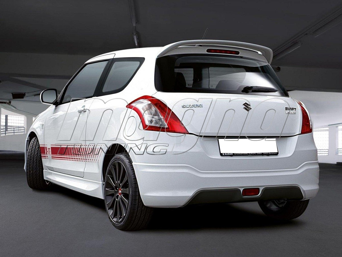 Suzuki Swift Mk Body Kit