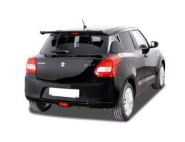 Suzuki Swift MK4 RX Rear Wing