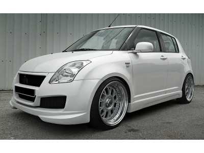 Suzuki Swift Port Body Kit
