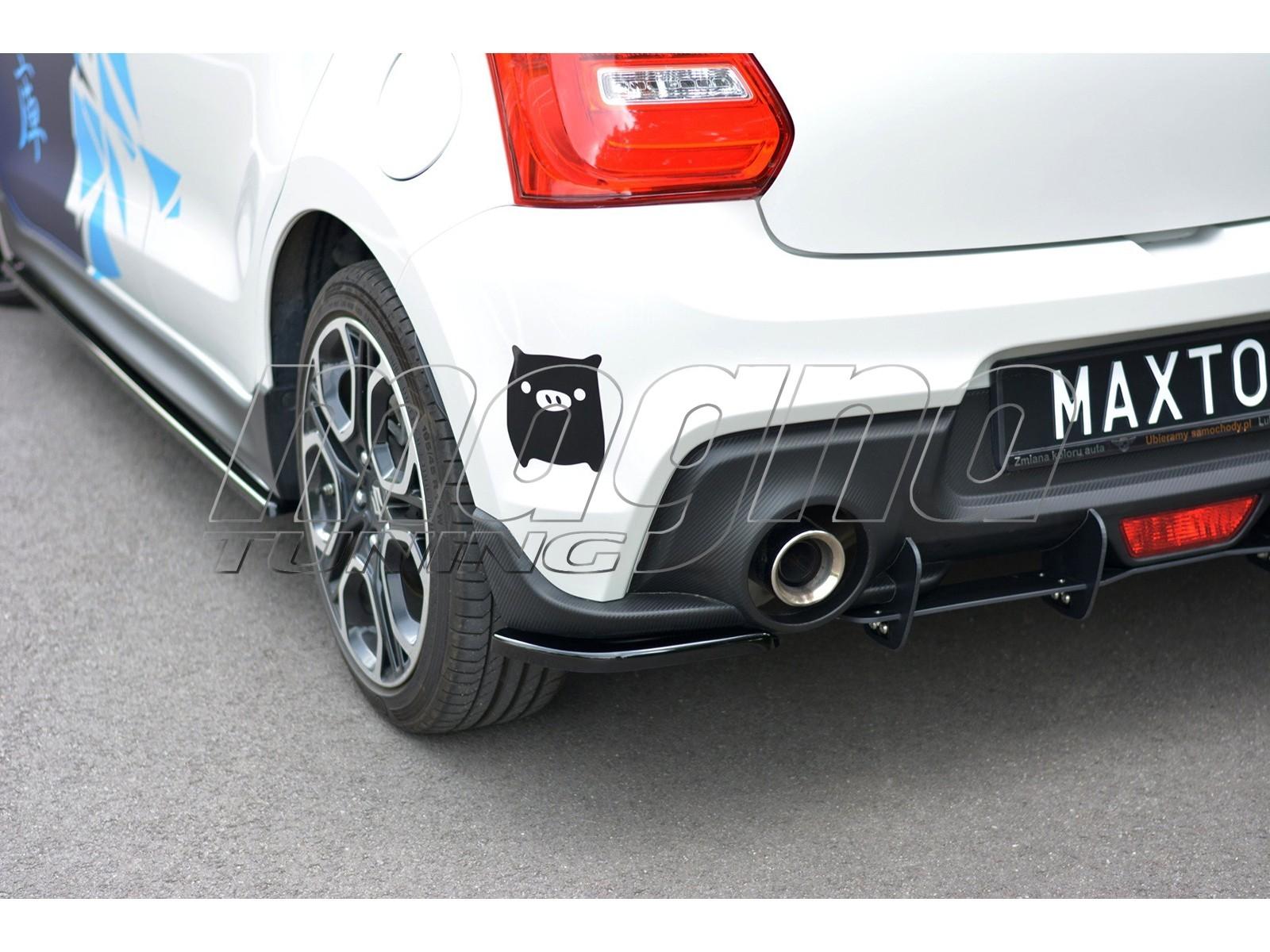 Suzuki Swift Sport MK4 MX Body Kit