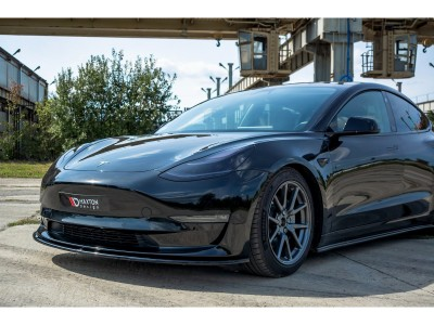 Tesla Model 3 Extensie Bara Fata MX