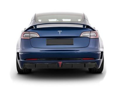 Tesla Model 3 Stenos Rear Wing