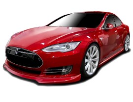 Tesla Model S Electro Body Kit