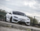 Tesla Model S P2 Body Kit