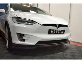 Tesla Model X Matrix Body Kit