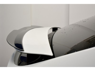Tesla Model X Matrix Rear Wing Extension
