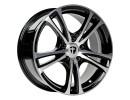 Tomason Easy Black Polished Wheel