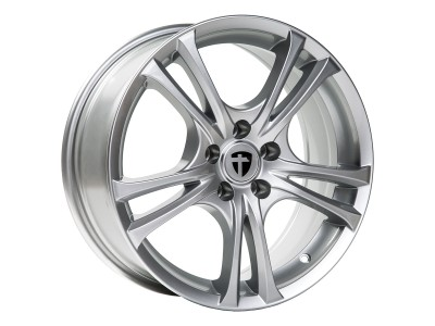 Tomason Easy Silver Wheel