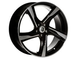 Tomason RL2 Black Polished Felge