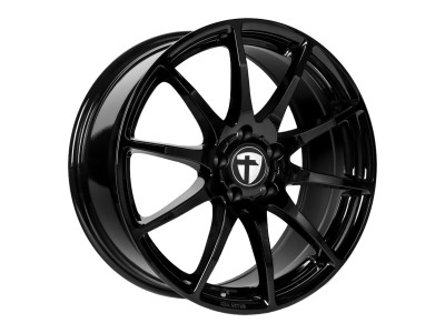Tomason TN1 Black Painted Janta