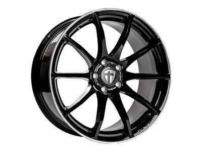 Tomason TN1 Black Rim Polished Janta