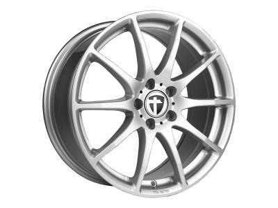 Tomason TN1 Bright Silver Felge