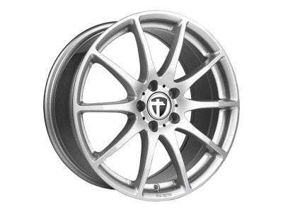 Tomason TN1 Bright Silver Wheel