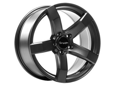 Tomason TN11 Dark Gunmetal Wheel