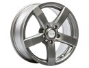 Tomason TN11 Matt Grey Wheel