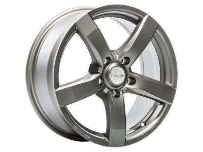 Tomason TN11 Matt Grey Wheel
