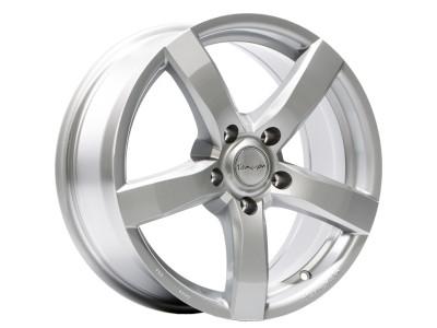 Tomason TN11 Silver Wheel