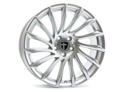 Tomason TN16 Bright Silver Alufelni