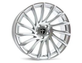 Tomason TN16 Bright Silver Felge