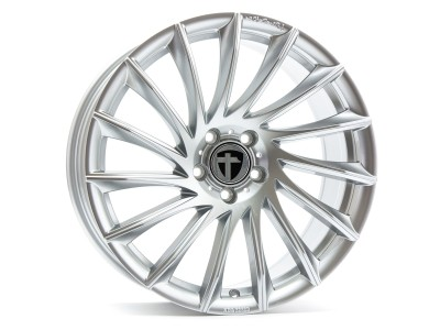 Tomason TN16 Bright Silver Wheel