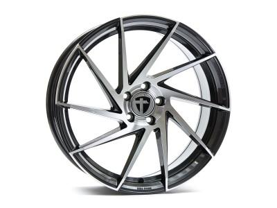 Tomason TN17 Titanium Diamond Polished Felge