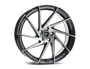 Tomason TN17 Titanium Diamond Polished Wheel