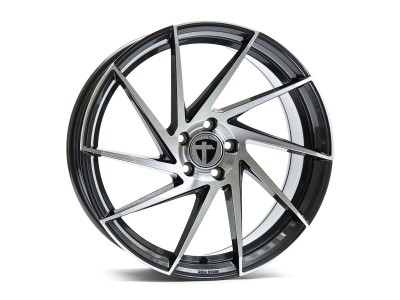 Tomason TN17 Titanium Diamond Polished Wheel