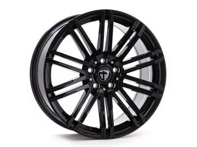 Tomason TN18 Black Painted Janta