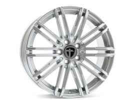 Tomason TN18 Bright Silver Wheel