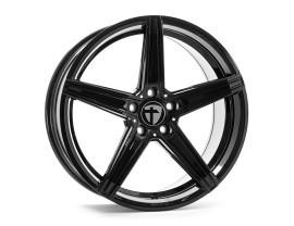 Tomason TN20 Black Painted Felge