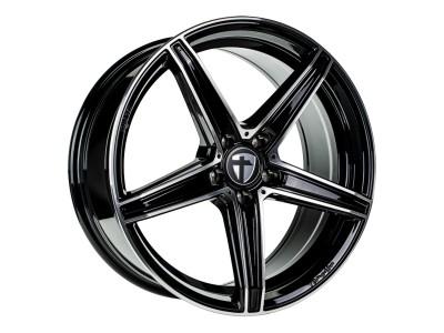 Tomason TN20 Black Polished Alufelni