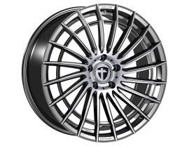Tomason TN21 Dark Hyperblack Polished Wheel