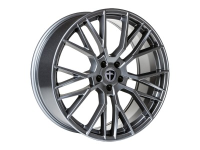 Tomason TN23 Anthracite Glossy Wheel