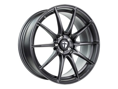 Tomason TN25 Matt Graphite Wheel