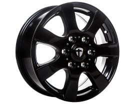 Tomason TN3F Black Painted Felge