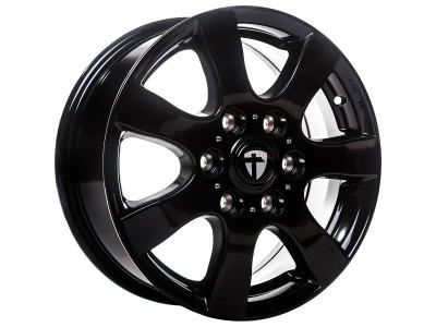 Tomason TN3F Black Painted Janta