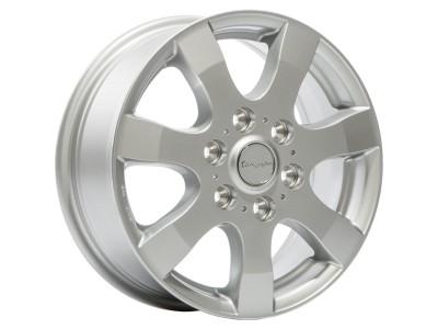 Tomason TN3F Silver Janta