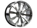 Tomason TN4 Hyperblack Polished Wheel