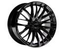 Tomason TN7 Black Wheel