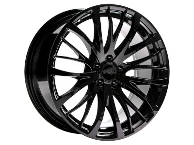 Tomason TN7 Black Wheel