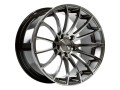 Tomason TN9 Hyperblack Diamond Polished Wheel