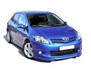 Toyota Auris E150 CX Front Bumper Extension